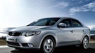 قیمت خودرو (محصولات سایپا) در آخرین روز معاملاتی هفته