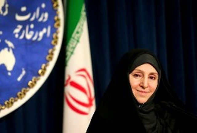 قطعاً حمایت وزارت امور خارجه از جشنواره امام رضا(ع) بیشتر خواهد شد