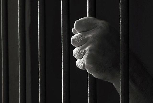 42 نفر زندانی بدهکار مالی از زندان های استان آزاد شدند