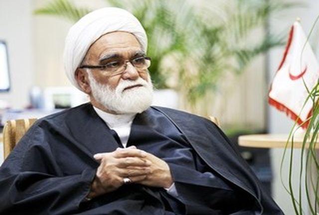 نماینده رهبر انقلاب وارد تبریز شد