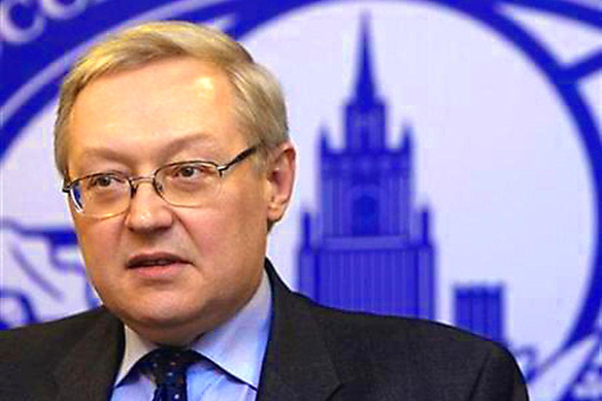 مذاکرات روسیه وآمریکا دو هفته آینده برگزار می شود