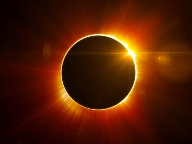 آخرین خورشیدگرفتگی قرن به وقوع پیوست