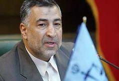 وزیر دادگستری سانحه سقوط هواپیما را تسلیت گفت