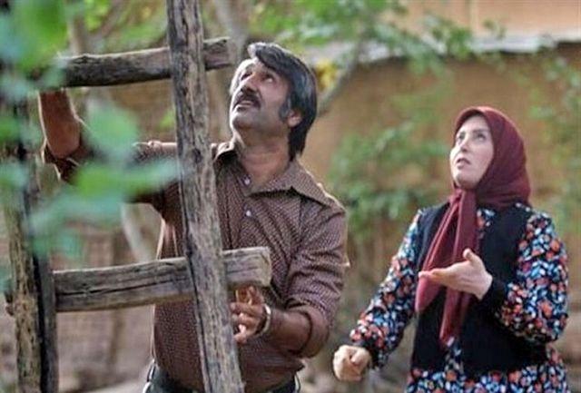 سریال «زیر خاکی» ماه رمضان به آنتن مى رسد؟