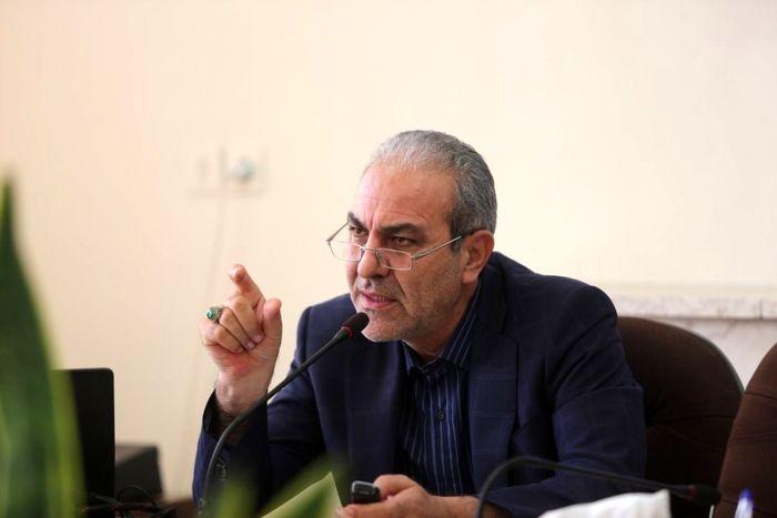 شمارش معکوس برای اجرای سند راه شورای فرهنگ عمومی استان تهران
