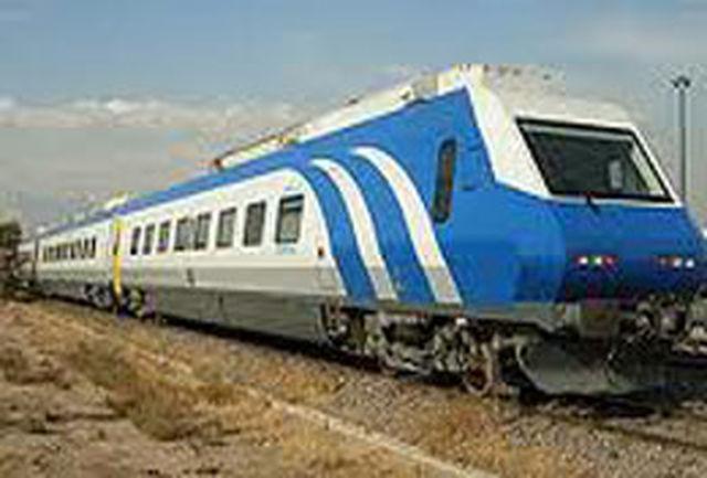 تأمین 64 دستگاه واگن مسافری توسط بخش خصوصی