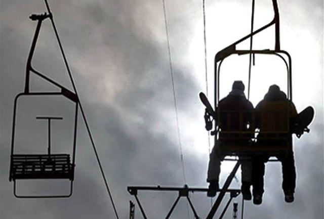 عملیات فنی، تعمیراتی و عمرانی پیست اسکی شمشک تشریح شد