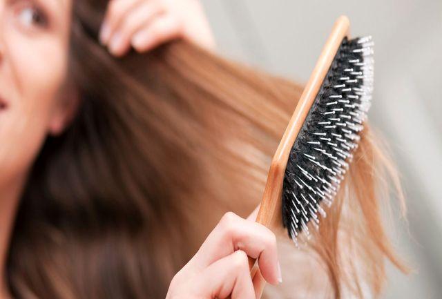 دارویی عالی برای تقویت رشد مو