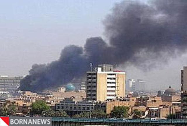 دوازده کشته در حملات تروریستی در عراق
