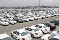 زائران خودروها را در پارکینگ های شناسنامه دار پارک کنند