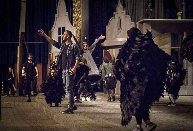 ادامه اجراهای «عروس مردگان» پس از رفع توقیف