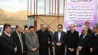 آغاز عملیات اجرایی پروژه ۱۱۶ کیلومتری فیبر نوری در کردستان