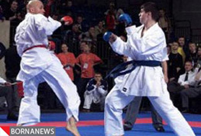 سلیمی: نمیخواستم در فدراسیون کاراته مثل یک مترسک باشم