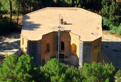 90درصد باغ تاریخی بیرمآباد در کرمان مرمت شده است