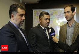 وجود پتانسیلهای مشترک میان ایران و آذربایجان و افزایش همکاریها