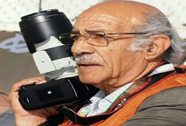 خبرنگار باسابقه ورزشی درگذشت