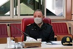 کشفیات مواد مخدر در استان قزوین 41 درصد افزایش یافت