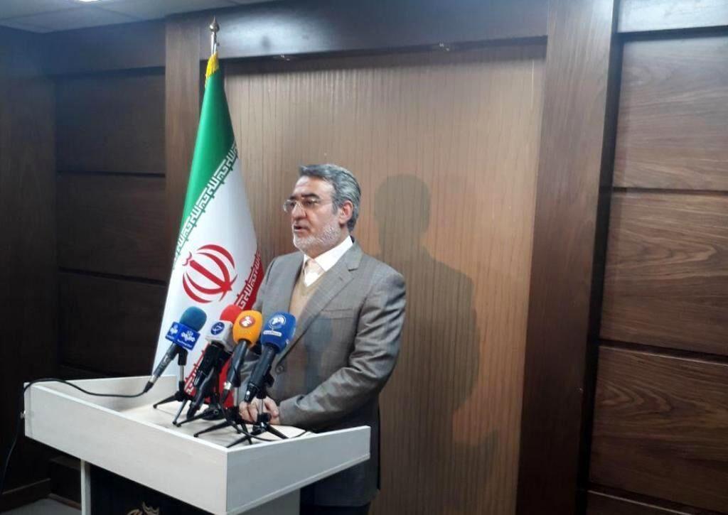 فضای تبلیغاتی علیه ایران باید مدیریت شود
