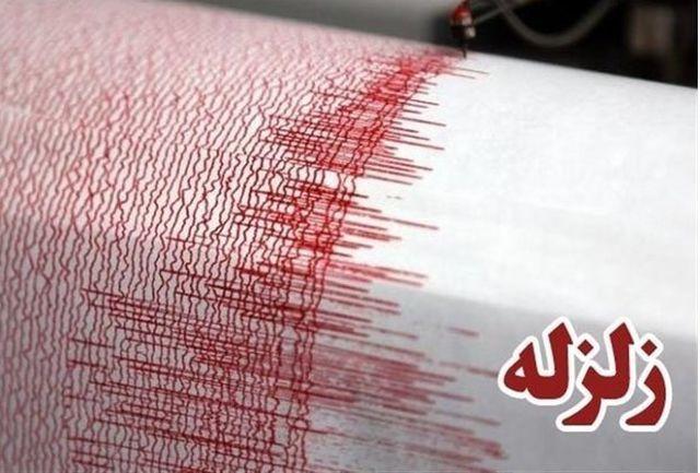 زمین لرزه 4.1 ریشتری به بناهای تاریخی جاجرم آسیبی وارد نکرده است