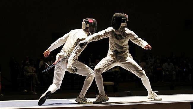 اردبیل با 16 شمشیرباز در قهرمانی کشور حاضر می شود