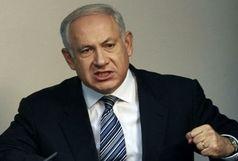 فرافکنی نتانیاهو علیه ایران