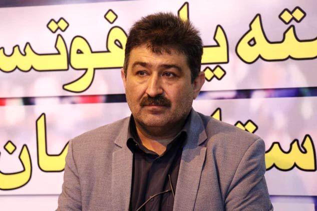 آغاز مسابقات فوتسال لیگ برتر ردههای سنی از بهمن