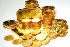طلا و سکه دوباره گران شد+جدول