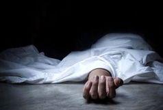 مرگ تلخ دو جوان در حوالی شیراز
