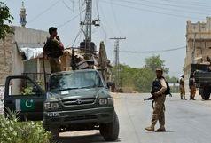 هلاکت ۹ داعشی در بلوچستان