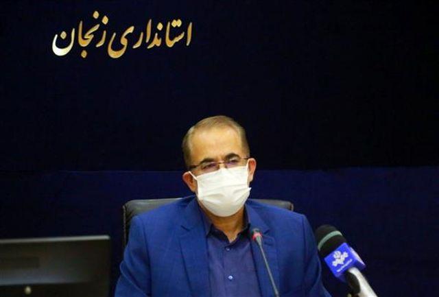 تعداد شعبه های اخذ رای در زنجان ۱۵ درصد افزایش یافته است