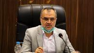 احمدی به عنوان شهردار رشت انتخاب و در این جایگاه ابقا شد