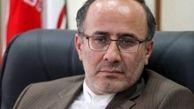 پیام تبریک کریمی فیروزجایی به رئیس جمهور منتخب