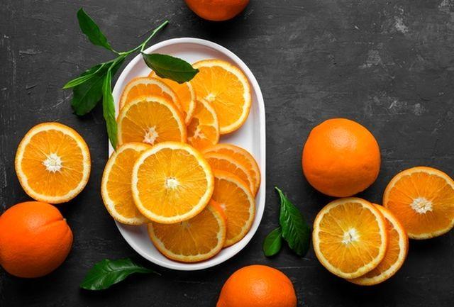 تمام خواص پرتقال