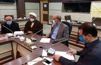 فعالیت موکب ها و ستاد اربعین در قزوین رصد می شود