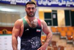 هتتریک طلایی با پلنگ جویبار/ امید به کشتی ایران بازگشت