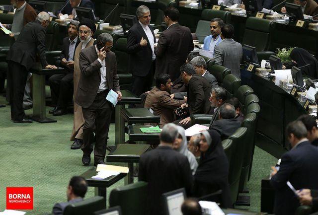 وزرای ارشاد و ارتباطات به مجلس میروند