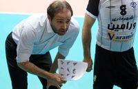 تیم والیبال ژاپن خطری برای والیبال ایران نیست