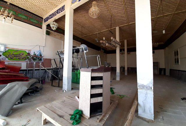 ساخت و ساز در محله دوخواهران نهاوند با نظارت میراث فرهنگی بلا مانع شد