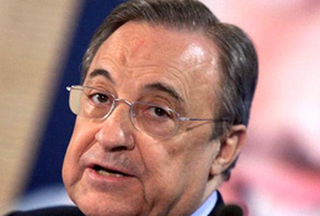 پرز: جذب نیمار 150 میلیون یورو برایمان هزینه داشت/ مورینیو به اشتباهاتش اعتراف کرد
