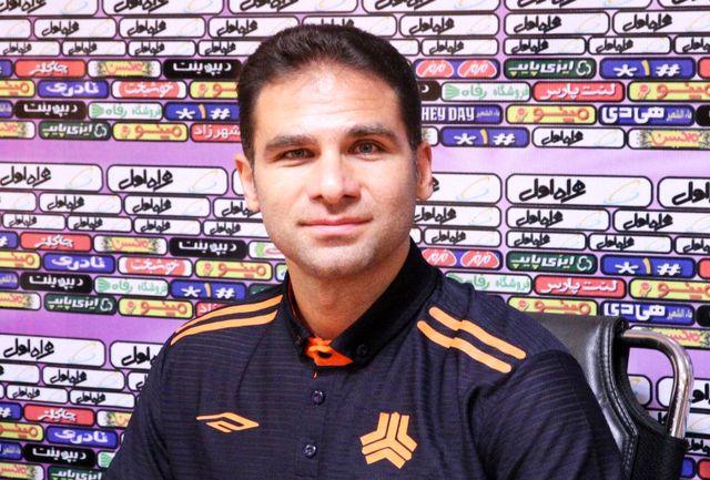 صادقی: نمایندگان ایران عملکرد خوبی در لیگ قهرمانان داشتند