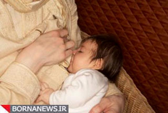 آیا مشکل شایع مادران شیرده درمانپذیر است؟