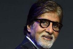 ستاره سینمای هند کرونا گرفت