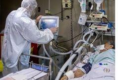 بستری بیش از 900 بیمار کرونایی در بیمارستان های آذربایجان شرقی
