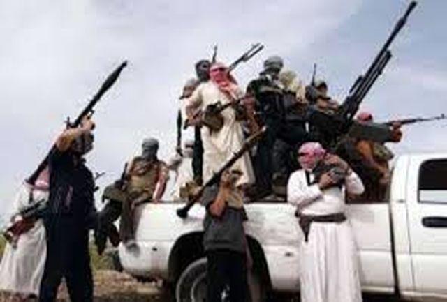 وقتی داعشی ها خواننده می شوند + تصاویر