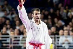 کاراته از المپیک و بازیهای آسیایی حذف شد!