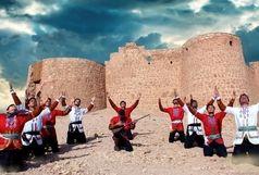 طنین نوای موسیقی دیار خراسان شمالی در کشور قطر