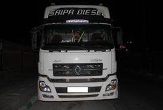 اعلام ساعات مجاز تردد وسایل نقلیه سنگین در پایتخت