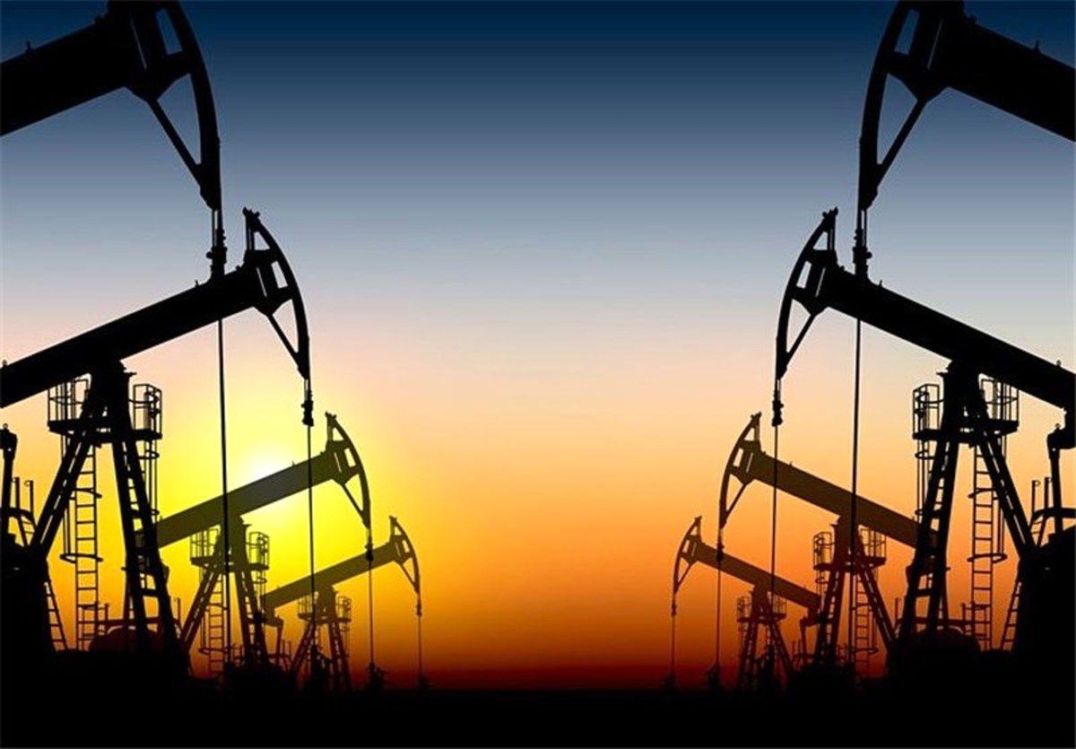 عرضه نفت و میعانات گازی روسیه کاهش یافت