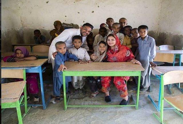 باید به روستاهای دورافتاده  رفت تا مشکلاتشان دیده و درمان  شود