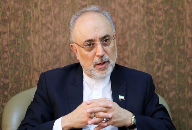 رئیس سازمان انرژی اتمی خبر اد؛ دستور رئیسجمهور برای اجرای طرح پیشران هستهای